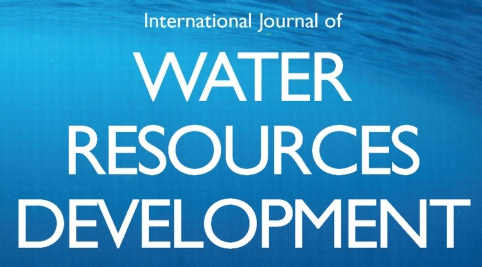 International-Journal-of-Water-Resources-Development