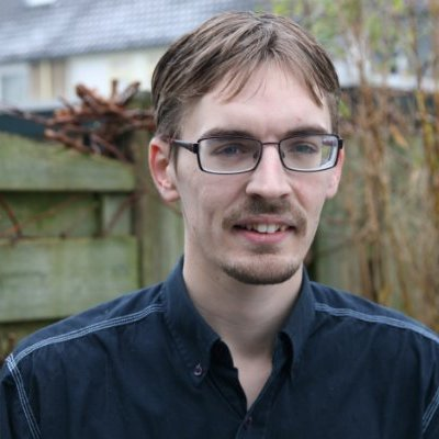 René Wijngaard : Hydrologist
