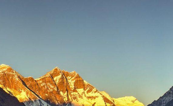 Himalayan Water Towers