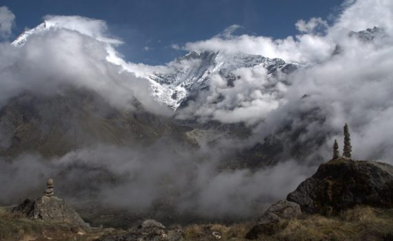 Closing the Himalayan Water Cycle