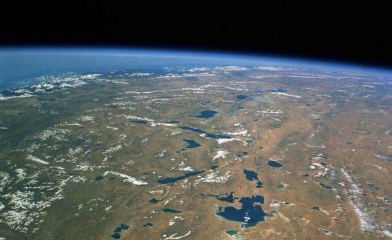 Tibetan Lakes
